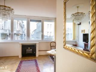 Broadway Apartment Budapest - top location - Budapest vacation rentals