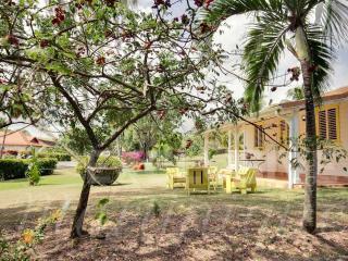 Le Pavillon Jaune - Martinique vacation rentals
