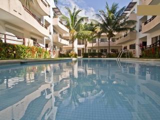 2 Bedroom 6 People at  the center of Playa del Carmen. - Yucatan-Mayan Riviera vacation rentals