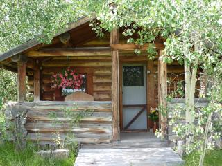 Waterfront Log Cabins: private and peaceful - Burns Lake vacation rentals
