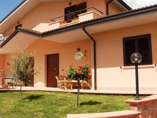 Bed & Breakfast 4 Parchi - Castelvecchio Subequo vacation rentals