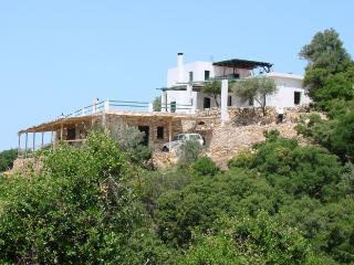 Agrotourism holidays on Skyros island, Greece - Skala Oropou vacation rentals