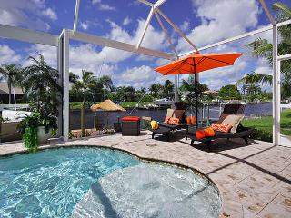 Suite Escape-Beautiful Pool Home, Minutes to River - Cape Coral vacation rentals