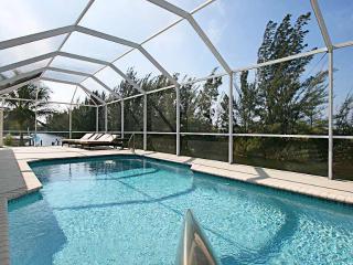 Villa Oasis – Quiet Florida Lifestyle - Cape Coral vacation rentals