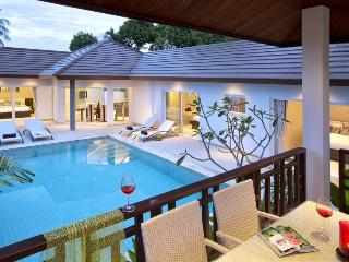 Villa 157 - Walk to Beautiful Choeng Mon Beach - Choeng Mon vacation rentals