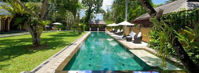 Villa #3384 - Image 1 - Ubud - rentals