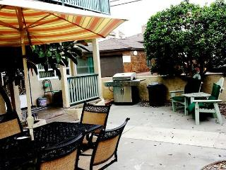 Becky's Beach House - San Diego County vacation rentals