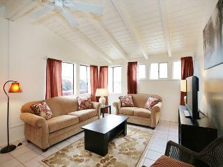 Caroline's Surfside Cottage - Pacific Beach vacation rentals