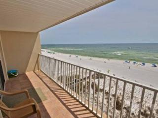 The Palms-Okaloosa Island #503  Book now and take advantage of our newly lowered rates! - Florida Panhandle vacation rentals