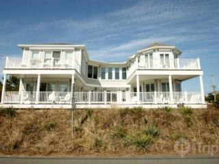 Elegant Luxury for 10 with Pool, Elevator, Game Room, Across the Street from the Ocean - Fenwick Island vacation rentals