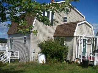 Sunset Cottage, Frenchboro Maine - Frenchboro vacation rentals