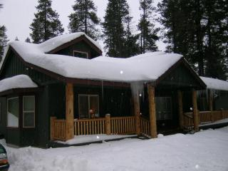 The Whispering Pine Lodge near Sunriver, OR - Bend vacation rentals