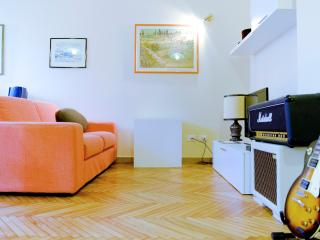 New comfortable apartment in Milan - Milan vacation rentals