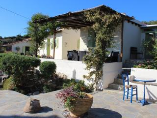 Lovely Bed and Breakfast with Internet Access and Balcony - Potamos vacation rentals