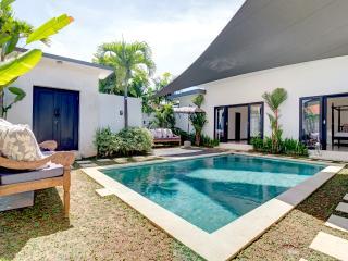 Villa Ema Two Bedroom Pool Villa - Seminyak vacation rentals