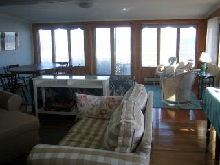 Beach front house on Fourth Cliff, Scituate, MA - Scituate vacation rentals