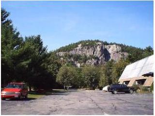 Heart of North Conway/ three level Condo - North Conway vacation rentals