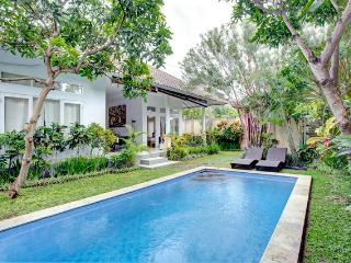 2 Villas Sunset 5 Bathroomr 5 Bedroom - Seminyak vacation rentals