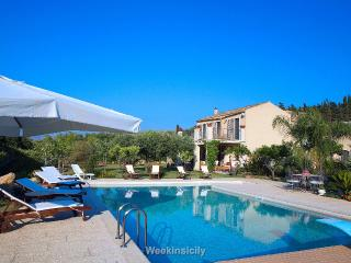 Baglio Sant'Andrea - Valderice vacation rentals