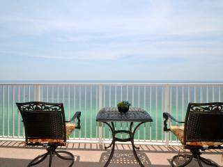 Fabulous BEACH front Condo; 2/2 at Tropic Winds - Booking Spring now!! - Panama City Beach vacation rentals