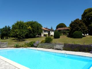 Beautiful Converted Barn with Shared Swimming Pool - Dordogne Region vacation rentals