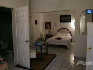 2 Bedroom Kitchenette Suite 11/2 blocks from the b - Bucerias vacation rentals