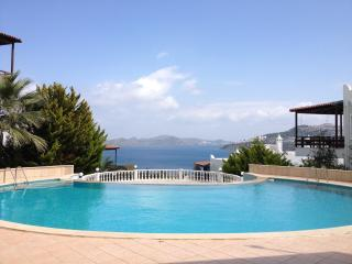 Charming house close to the beach  with great seaviews - Bodrum vacation rentals