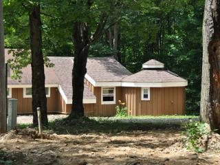 Wooded Cottage #4 Adjacent to Autumn Lake - Orwell vacation rentals