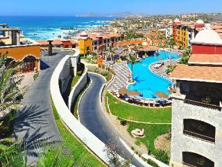Stunning Hacienda del Mar Resort 1 bedroom Unit - Cabo San Lucas vacation rentals
