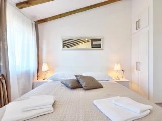 Silver luxury studio in center of Split **** - Split vacation rentals