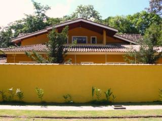 Atlantic Rain Forest just 160 km from São Paulo ! - Peruibe vacation rentals