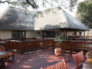 Holiday Home Rental In Wildlife Estate 50 - Hoedspruit vacation rentals