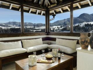Luxury VIP chalet with indoor pool - Gela vacation rentals