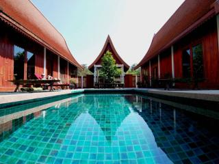 Green Gecko (full board) - Nong Na Kham vacation rentals