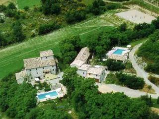 Casa Oliva - Montone vacation rentals
