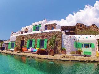 Aegean View - Mykonos vacation rentals