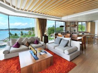 Phuket Penthouse Luxe - Phuket vacation rentals