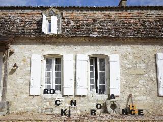 Le Pigeon Voyageur - Lugaignac vacation rentals