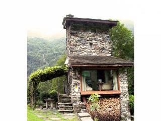 Unique and romantic chalet near Piuro - Piuro vacation rentals
