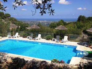 Villa La Selva - Fasano vacation rentals