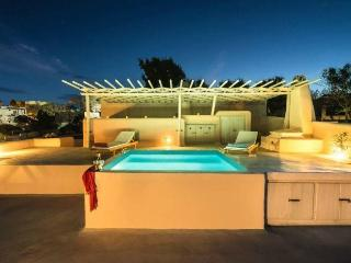The White Canava - Santorini vacation rentals