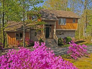 Comfortable House with Deck and Internet Access - Gatlinburg vacation rentals