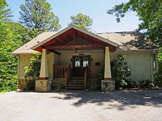 803 Ridgetop Retreat - Gatlinburg vacation rentals