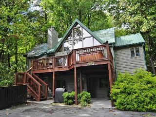 3 Bedroom Wooded View - Gatlinburg vacation rentals