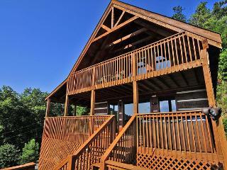 1250 Mountain Splendor - Gatlinburg vacation rentals