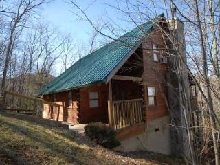 1438 Bearfoot Cabin - Gatlinburg vacation rentals