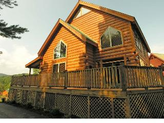 Gorgeous House with Deck and Internet Access - Pittman Center vacation rentals
