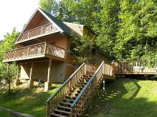 1819 Bear Trail - Gatlinburg vacation rentals