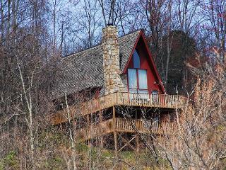 1207 Smoky Mountain Highlander - Chalet Village vacation rentals