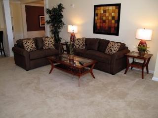 2 Bedroom Vista Cay Condo. 5025SL-102 - Orlando vacation rentals
